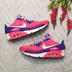 Nike Air Max 90 Pink Flash